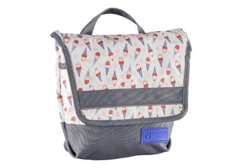 תיק כידון לילדים Bontrager Kids Handlebar Bag