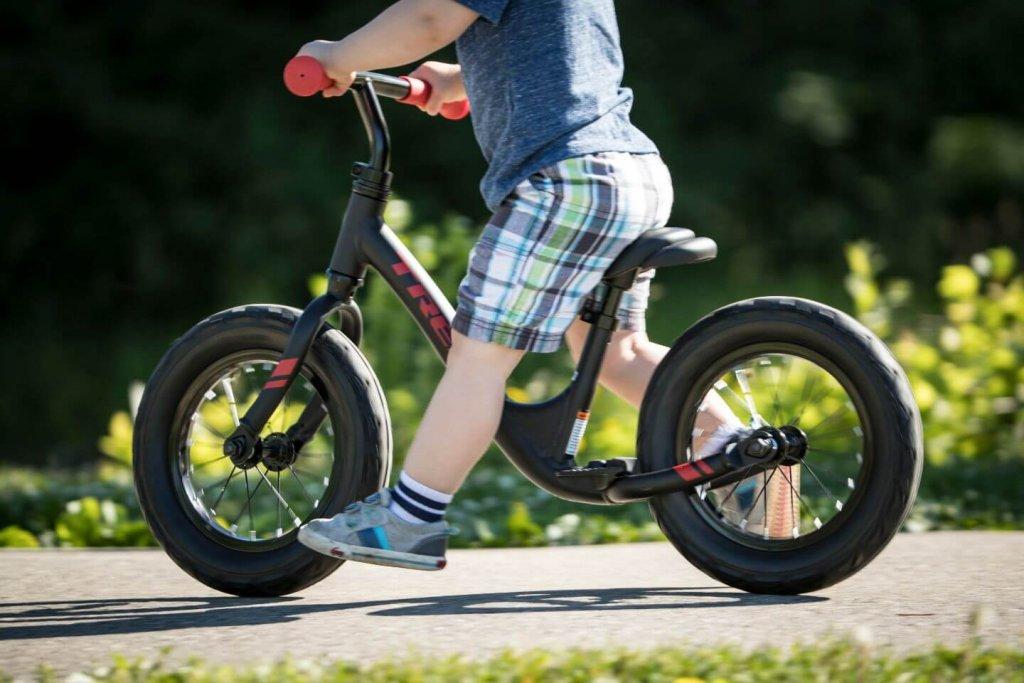בחירת אופניי ילדים