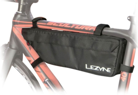 תיק לשלדה Lezyne Frame Caddy