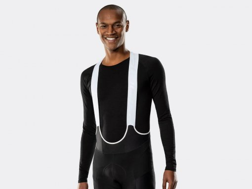 גופייה תרמית Bontrager Merino Blend Long-Sleeve Cycling Base Layer