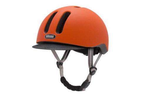 קסדה Nutcase Metroride Dutch Orange
