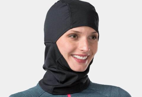 כובע רכיבה תרמי Bontrager Windshell Skull Cap