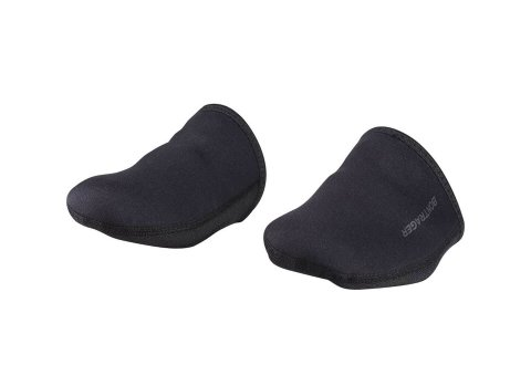 כיסוי אצבעות Bontrager Windshell Cycling Toe Cover