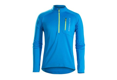 חולצת רכיבה לחורף Bontrager Evoke Thermal Long Sleeve