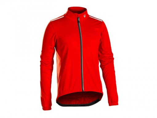 מעיל רוח Bontrager Starvos S1 Softshell Jacket