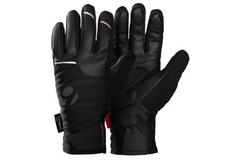כפפות רכיבה לחורף Bontrager Velocis S1 Softshell Glove