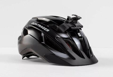 התקן קסדה לפנס / מצלמה Bontrager Helmet Mount