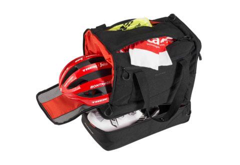 תיק ביגוד Bontrager Trek Segafredo Rain Bag