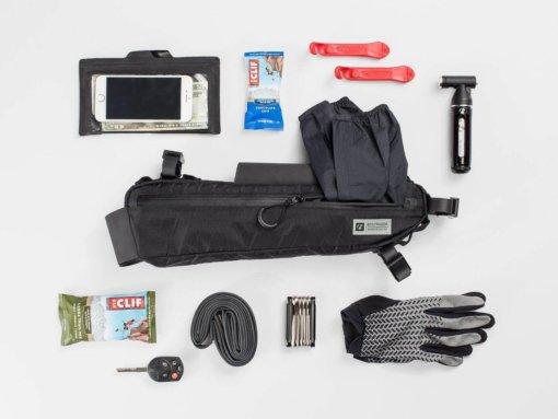 Bontrager Adventure Frame Bag (2)