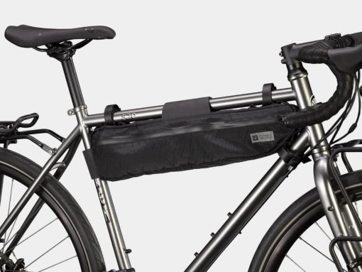 Bontrager Adventure Frame Bag (3)