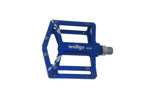 פדל לרכיבת שטח - Wellgo B185