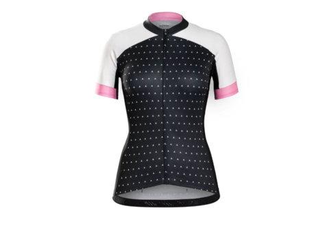 חולצת רכיבה לנשים Bontrager Anara V17