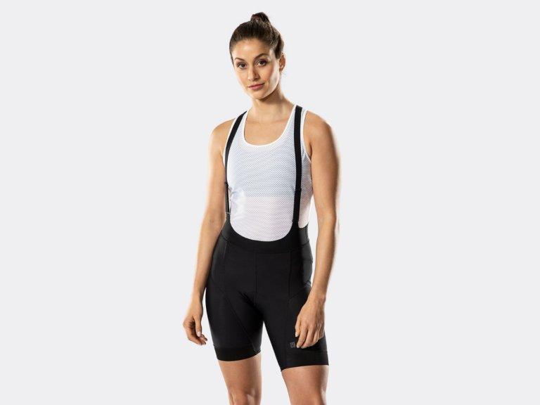 מכנסי ביב רכיבה לנשים Bontrager Circuit Bib
