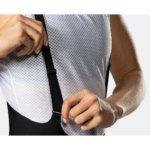 מכנסי ביב רכיבה לנשים Bontrager Circuit Bib side 2