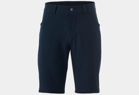 מכנס באגי Bontrager Evoke Mountain Short Blue (1)