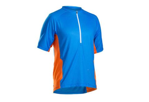חולצת רכיבה Bontrager Evoke V15