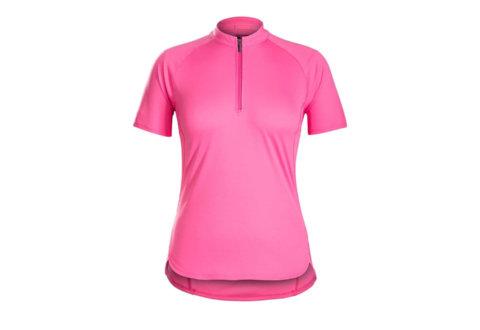 חולצת רכיבה לנשים Bontrager Kalia Fitness