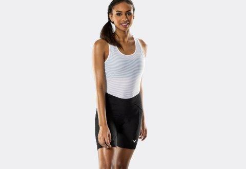 מכנסי רכיבה לנשים Bontrager Meraj Shorts