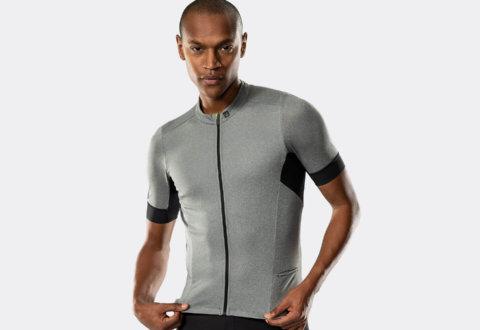 חולצת רכיבה Bontrager Velocis Endurance