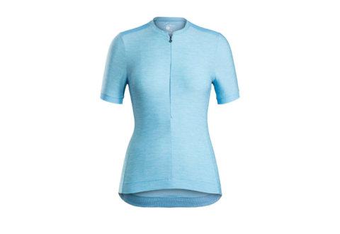 חולצת רכיבה לנשים Bontrager Vella