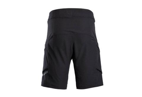 מכנסי רכיבה באגי Bontrager Evoke