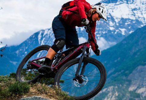 אופניים חשמליים Trek Rail