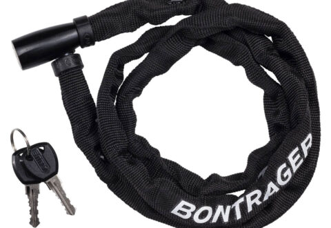 מנעול כבל Bontrager 8X150 מספרים