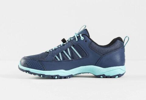 נעלי רכיבה דו שימושיות לנשים Bontrager SSR Women's Multisport V20