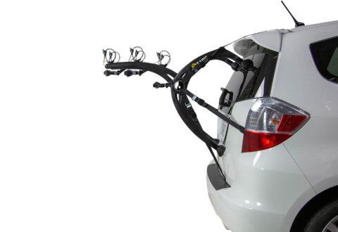 מנשא לרכב ל-3 זוגות אופניים Saris Bones EX 3-Bike Rack