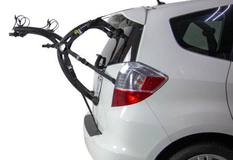 מנשא לרכב ל-2 זוגות אופניים Saris Bones EX 2-Bike Rack