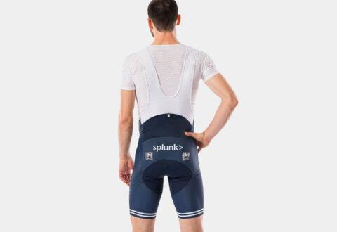 מכנסי ביב רכיבה Santini Trek-Segafredo Replica Bib V20