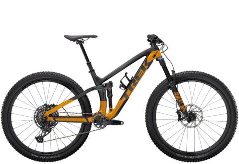 Trek Fuel EX 9.8 2021