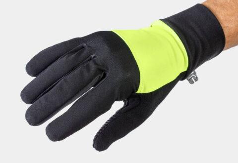 כפפות רכיבה לחורף Bontrager Circuit Windshell V21