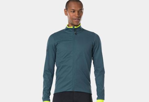 מעיל Bontrager Velocis Softshell Cycling Jacket V20