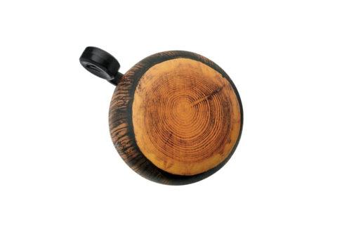 פעמון אלקטרה Domed Ringer חום Wood