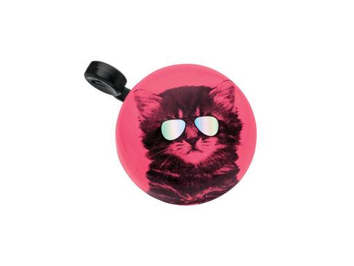 פעמון אלקטרה Domed Ringer ורוד Coolcat