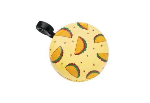 פעמון אלקטרה Domed Ringer צהוב Taco
