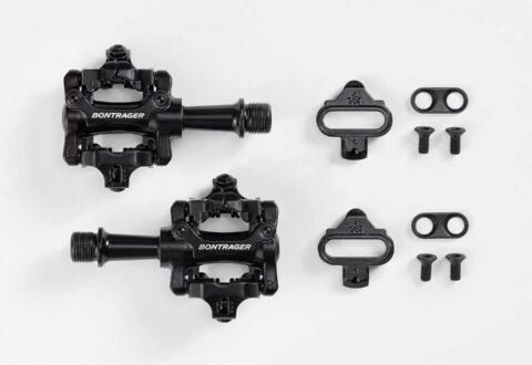 פדל לרכיבת שטח- Bontrager Comp MTB Pedal Set
