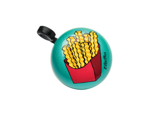 פעמון אלקטרה Domed Ringer טורקיז Fries
