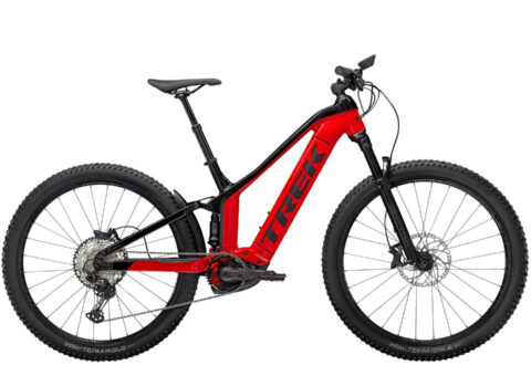 Trek Powerfly FS 7 2021