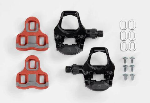 פדל לרכיבת כביש - Bontrager Comp Road Pedal Set