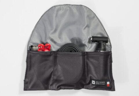 תיק אוכף Bontrager Spring Roll Seat Bag