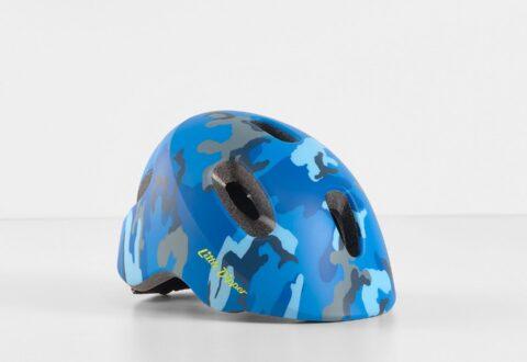 קסדה לילדים Bontrager Little Dipper Mips - Blue A