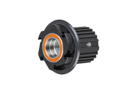 Bontrager Rapid Drive Micro Spline v2 12 Speed Freehub Body 2