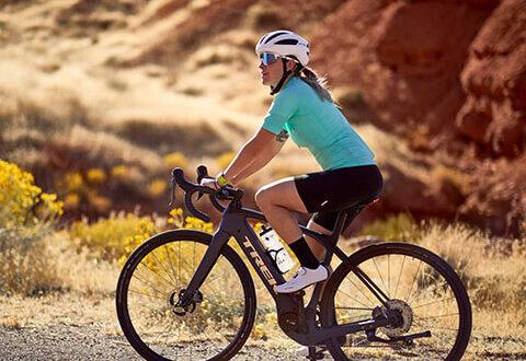 אופני כביש חשמליים