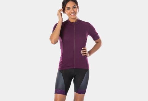 Bontrager Meraj Endurance Womens Jersey (1)