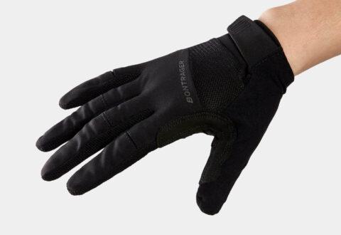 Circuit Womens Full Finger Glove Twin Gel (1)