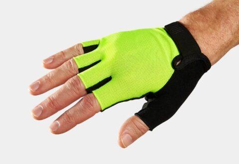 Solstice Glove Visibilty Yellow (1)