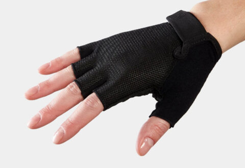 Solstice Womens Glove Black (1)