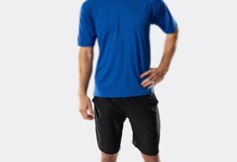 Bontrager Quantum Fitness Short (1)